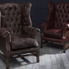 Leather Chesterfield Style Sofa The Chesterfield Co Leather Chesterfield Sofas Armchairs More