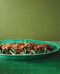 green beans recipe thanksgiving game changing green bean recipes martha stewart