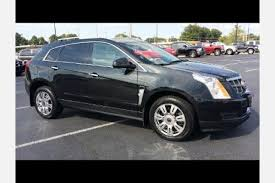 cadillac srx incentives used cadillac srx for sale in tn edmunds