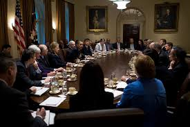 Kitchen Cabinet President Cabinet Room White House Wikiwand