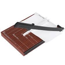 famille bureau coupe papier a4 massicot cisaille famille bureau achat vente