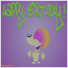 birthday cards inspirational free singing animated birthday cards