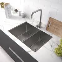 Stainless Steel Kitchen Sinks Melbourne  AUSWide Delivery - Kitchen sinks melbourne