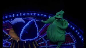nightmare before halloween nightmare before christmas oogie boogie song 1080p hd youtube