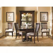 dining tables stanley furniture bernhardt round dining table