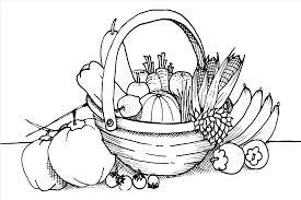 vegetable coloring pages vegetable coloring pages 1 vegetables