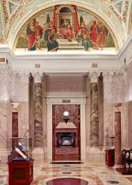 morgan library u0026 museum mckim architect 1906 piano