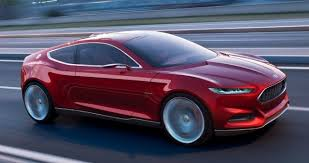 2015 new ford cars 2015 ford mustang premiere new car announcements