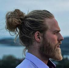mens hippie hairstyles man bun hairstyle official site for manbuns and long hair