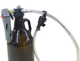 Perlick Beer Faucet 650ss With Flow Control by Amazon Com Tapcraft 38mm Thread Universal Growler Topper