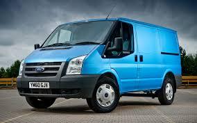 volvo commercial vans ford bringing european transit commercial van to u s market