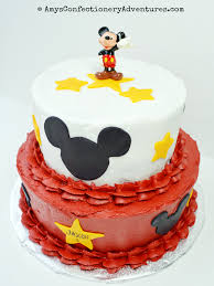 mickey mouse cake s confectionery adventures mickey mouse cake