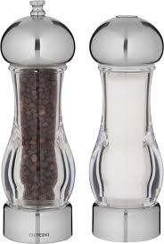trudeau maison brio pepper mill and salt shaker walmart canada