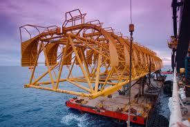 instalation of ichthys lng rss lng world news