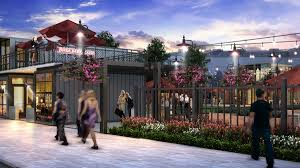 The Landmark Apartments Fort Collins by 9 Projects Will Change Fort Collins U0027 Skyline In 2017 U2013 The Exchange