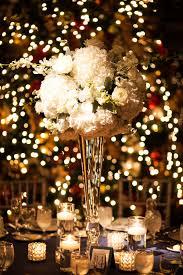 Hydrangea Centerpiece Tall White Hydrangea Centerpiece Elizabeth Anne Designs The