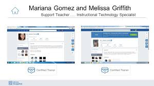edmodo teacher before the workshop make a copy of the google presentation from