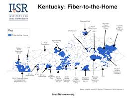 At T Service Map Comprehensive Fiber To The Home Map Of Kentucky New Resource