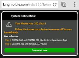 how to clean virus from android warning your phone has 13 virus pop up ads stay protected