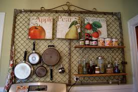 kitchen pegboard ideas dishfunctional designs don u0027t fence me in creative uses for old