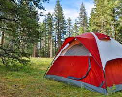 Comfortable Camping 10 Ways To Make Your Campsite Comfortable The Lakeside Collection