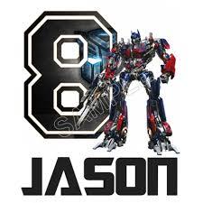 transformers birthday optimus prime transformers birthday personalized custom t shirt