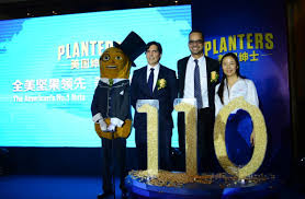 Planters Peanuts Commercial by Kraft Brings Planters Peanuts To China U0027s Nut Market