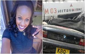 sad famous actress dies in car crash photos ethiopia news