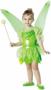 tinkerbell costume toddler tinkerbell fairy costume size toddler 2t 4t