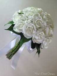 Fake Flowers For Wedding - wedding flowers bridal bouquet artificial wedding bouquets