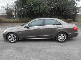 used mercedes for sale used 2011 mercedes benz e class e350 cdi blueefficiency avantgarde
