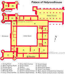 St James Palace Floor Plan 15 Top Rated Tourist Attractions In Edinburgh Planetware