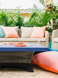 Outdoor Deck Furniture by Cleaning Outdoor Furniture Diy