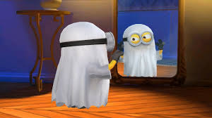 despicable me 2 minion rush special mission halloween event