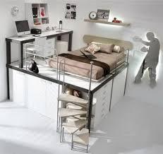 Homemade Loft Bed Homemade Loft Bed For Kids Home Design Ideas