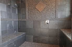 how choose tile for small bathroom tile that looks like stone