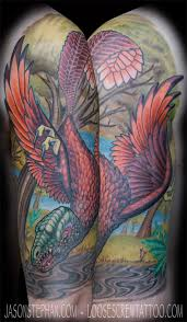 color tattoos archives jason stephan tattoos