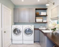 30 all time favorite laundry room with blue walls ideas u0026 photos