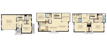 Dr Horton Cambridge Floor Plan by The Vistas At Championsgate By Lennar New Resort Condos