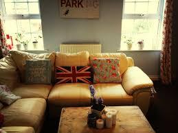 vintage livingroom living room vintage inspired corner sofa cath kidston union