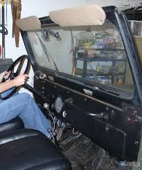 jeep wrangler yj dashboard what dash do i have