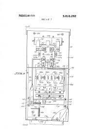 patent us3818282 electrical panel board with ground and neutral