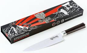 amazon com okami knives chef knife 8 inch professional japanese