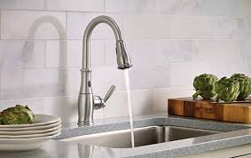 kitchen faucet ideas kitchen faucet ideas and different chrome and rubbed
