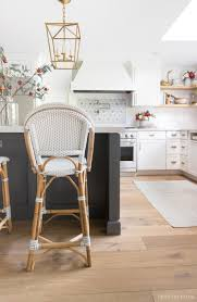wire brushed white oak kitchen cabinets our hallmark wood floors my two year later review driven