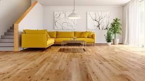 European Laminate Flooring 150mm European Solid Oak Satin Lacquered Wood Flooring