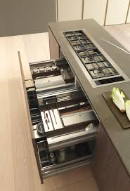 Accessories For Kitchens - tecnorock