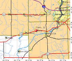map plano plano illinois il 60545 profile population maps real estate