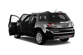 2014 gmc acadia reviews and rating motor trend
