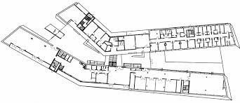 Stanley Hotel Floor Plan by Bründl Spa Hotel By Isa Stein Studio Team M Architects
